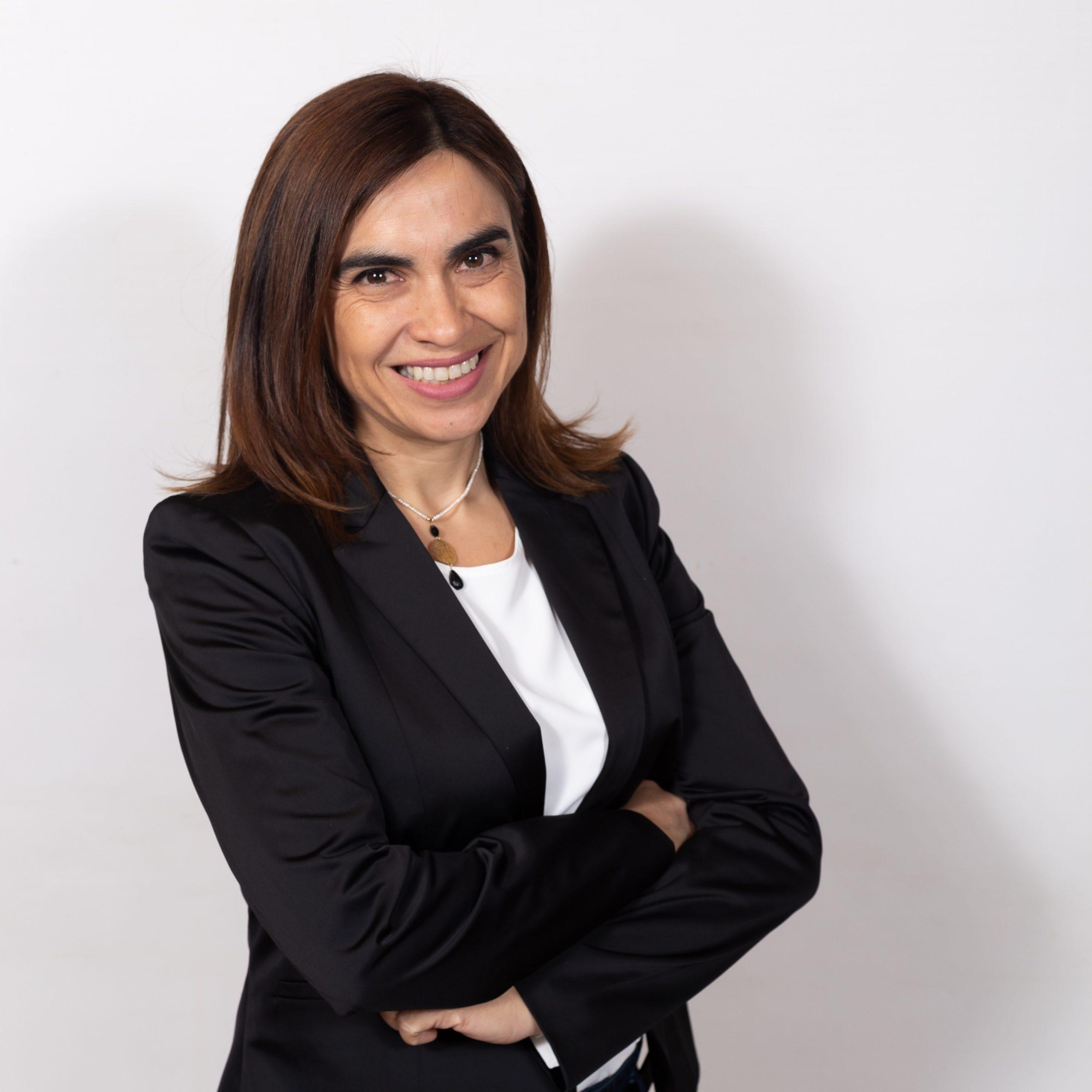 Paola Leyton Foto LinkedIn